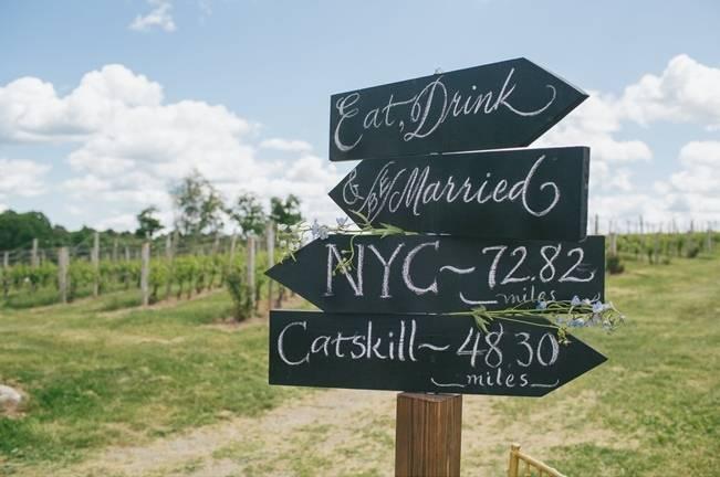Blue Oak Summit Vineyard Wedding {Martina Micko Photography} 1