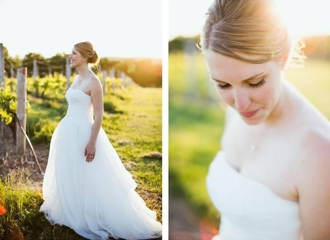 Blue Oak Summit Vineyard Wedding {Martina Micko Photography} 11