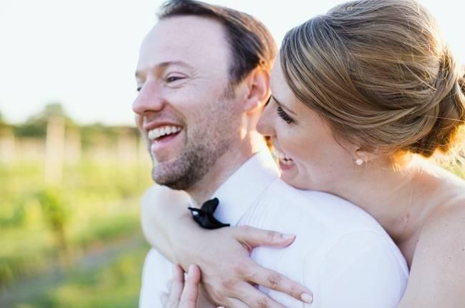 Blue Oak Summit Vineyard Wedding {Martina Micko Photography} 12