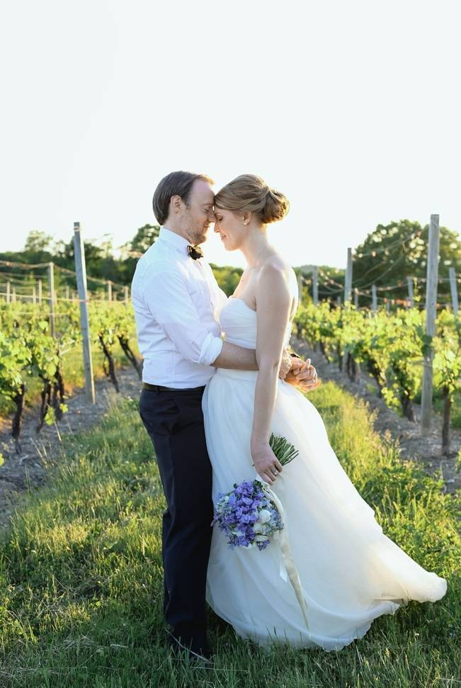 Blue Oak Summit Vineyard Wedding {Martina Micko Photography} 13