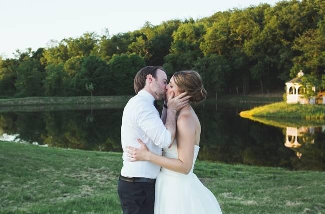 Blue Oak Summit Vineyard Wedding {Martina Micko Photography} 16