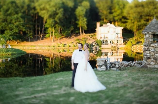 Blue Oak Summit Vineyard Wedding {Martina Micko Photography} 17
