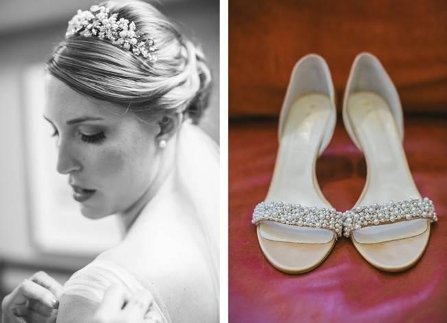 Blue Oak Summit Vineyard Wedding {Martina Micko Photography} 2