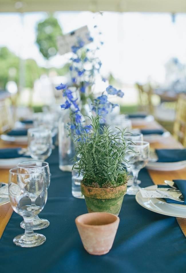 Blue Oak Summit Vineyard Wedding {Martina Micko Photography} 21