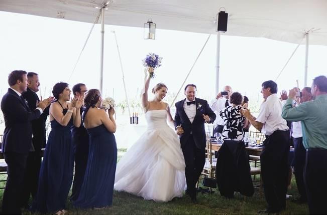 Blue Oak Summit Vineyard Wedding {Martina Micko Photography} 22