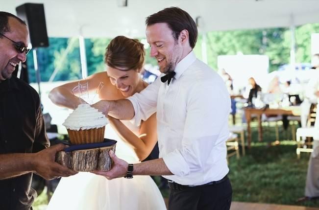 Blue Oak Summit Vineyard Wedding {Martina Micko Photography} 27