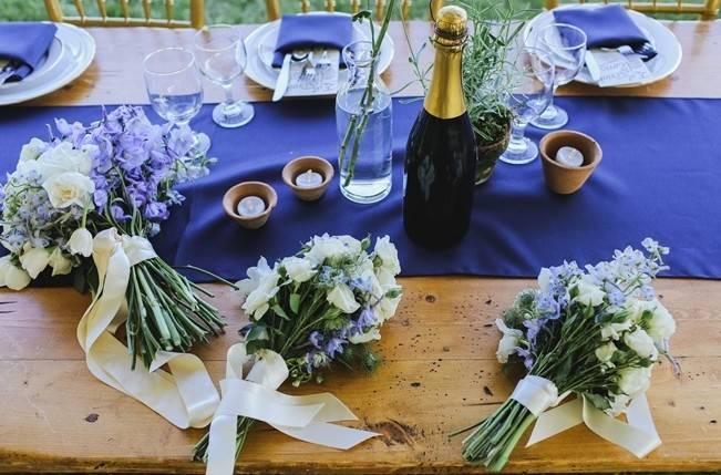 Blue Oak Summit Vineyard Wedding {Martina Micko Photography} 28
