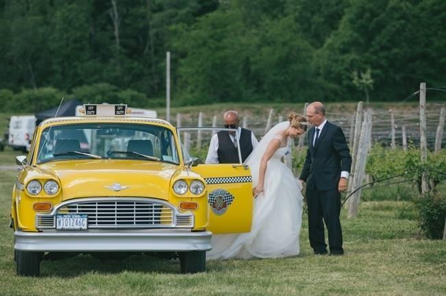 Blue Oak Summit Vineyard Wedding {Martina Micko Photography} 5