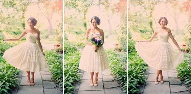 Ethereal Secret Garden Bridal Shoot {Joyeuse Photography} 20