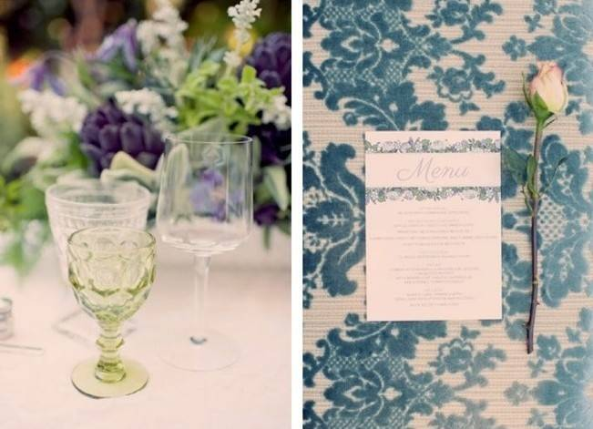 Ethereal Secret Garden Bridal Shoot {Joyeuse Photography} 22