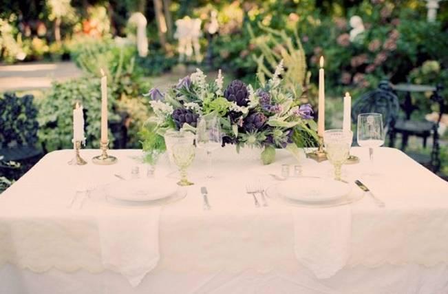 Ethereal Secret Garden Bridal Shoot {Joyeuse Photography} 23