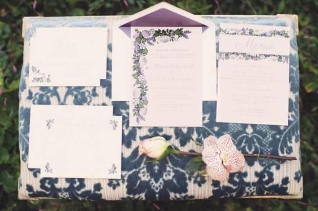 Ethereal Secret Garden Bridal Shoot {Joyeuse Photography} 24