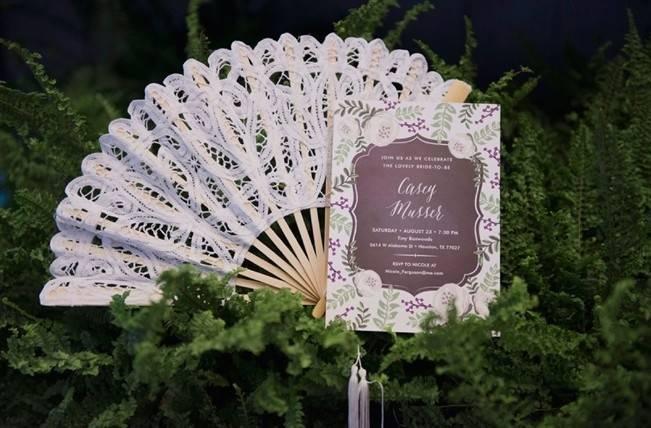 Lavender Horticultural Bridal Shower {Christa Elyce Photography} 6