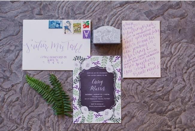 Lavender Horticultural Bridal Shower {Christa Elyce Photography} 9