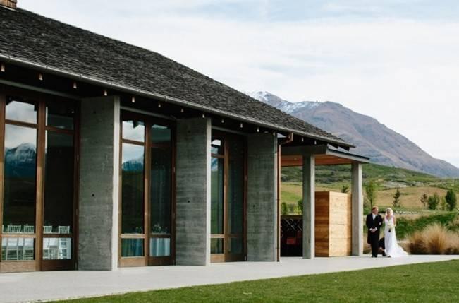New Zealand Mountain Wedding at Jacks Point {Alpine Image Co.} 10