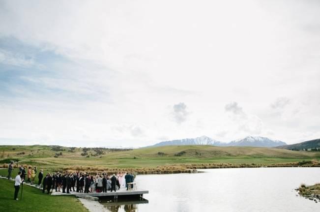 New Zealand Mountain Wedding at Jacks Point {Alpine Image Co.} 11