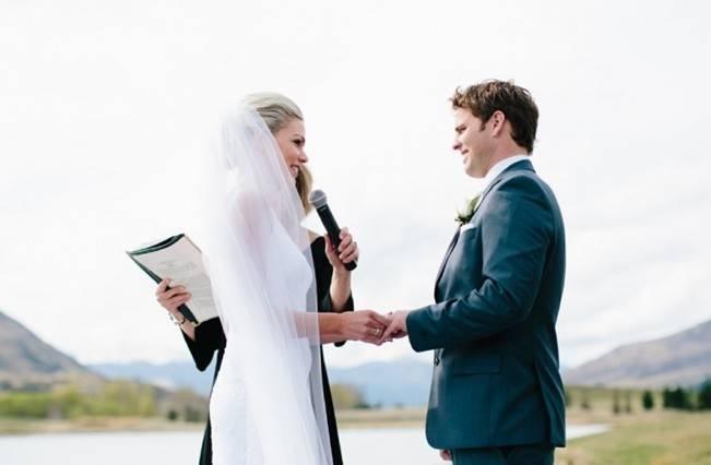 New Zealand Mountain Wedding at Jacks Point {Alpine Image Co.} 12