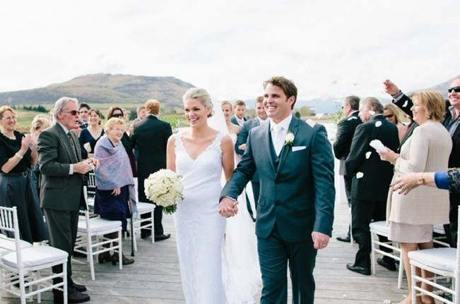 New Zealand Mountain Wedding at Jacks Point {Alpine Image Co.} 13