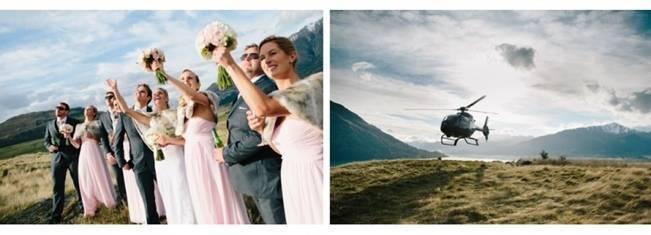 New Zealand Mountain Wedding at Jacks Point {Alpine Image Co.} 18