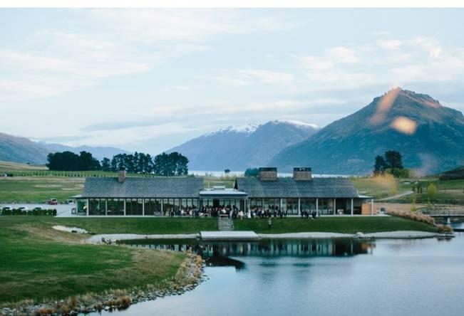 New Zealand Mountain Wedding at Jacks Point {Alpine Image Co.} 28