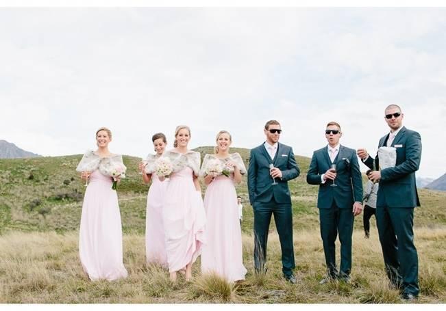 New Zealand Mountain Wedding at Jacks Point {Alpine Image Co.} 8
