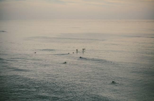 San Diego Elopement at Sunset Cliffs Natural Park {Yes, Dear. Studio} 16