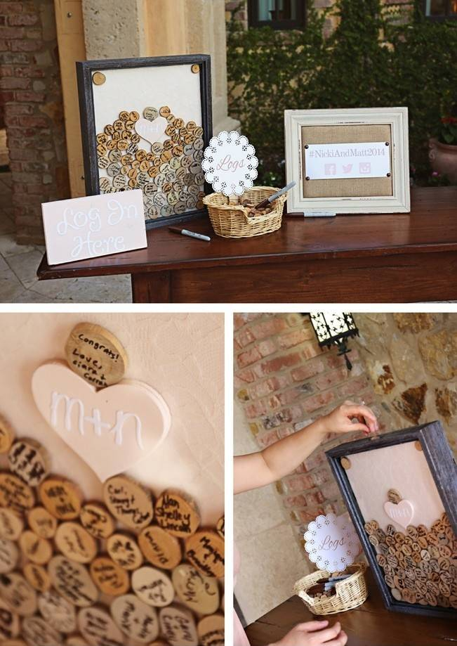 Vintage-Inspired Wedding at Bella Collina {Heather Rice Photography} 15