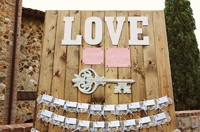 Vintage-Inspired Wedding at Bella Collina {Heather Rice Photography} 16