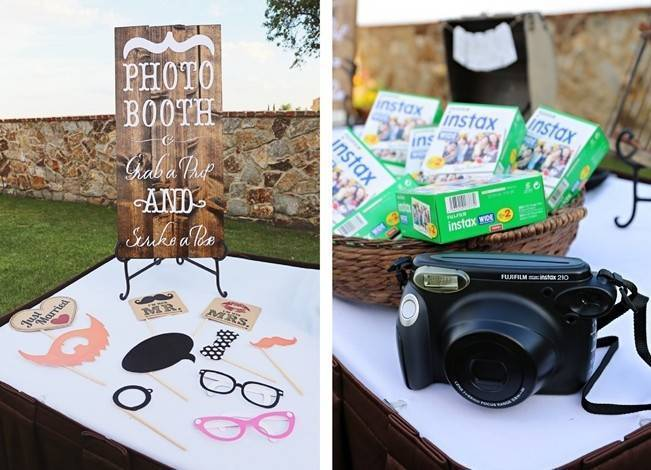Vintage-Inspired Wedding at Bella Collina {Heather Rice Photography} 22