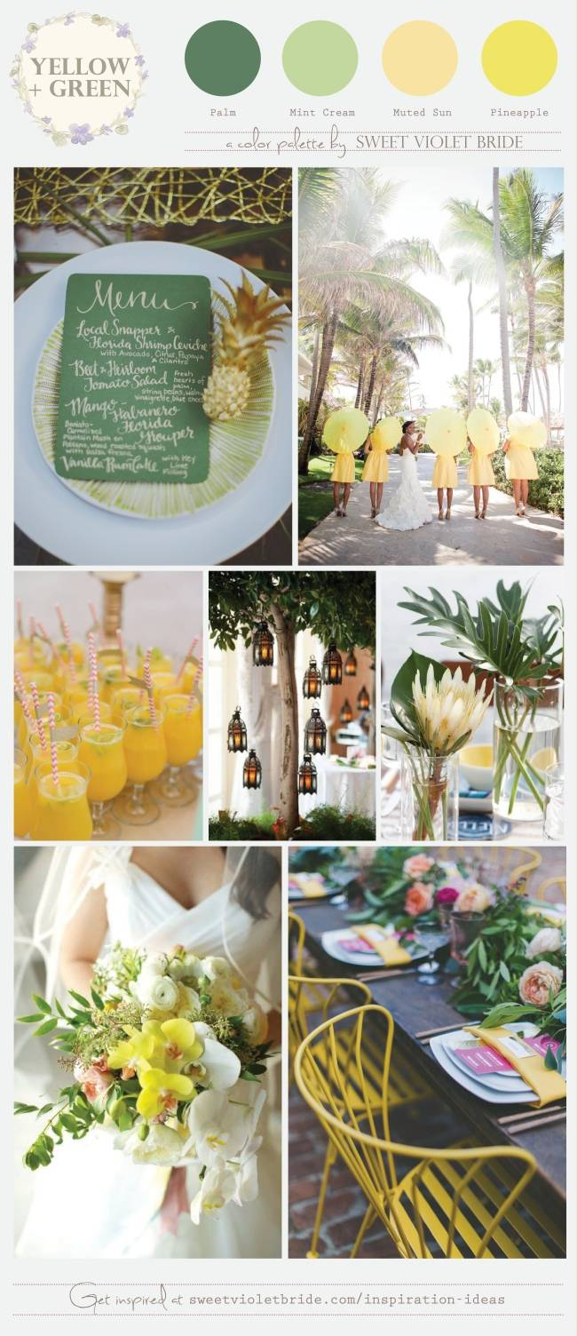 Destination Dreaming: Caribbean and Latin American Weddings
