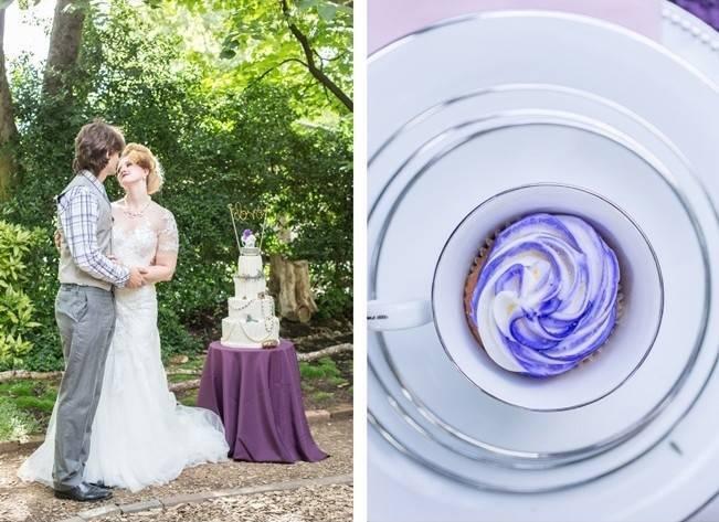 Alice in Underland Styled Wedding {Star Noir Studio} 13