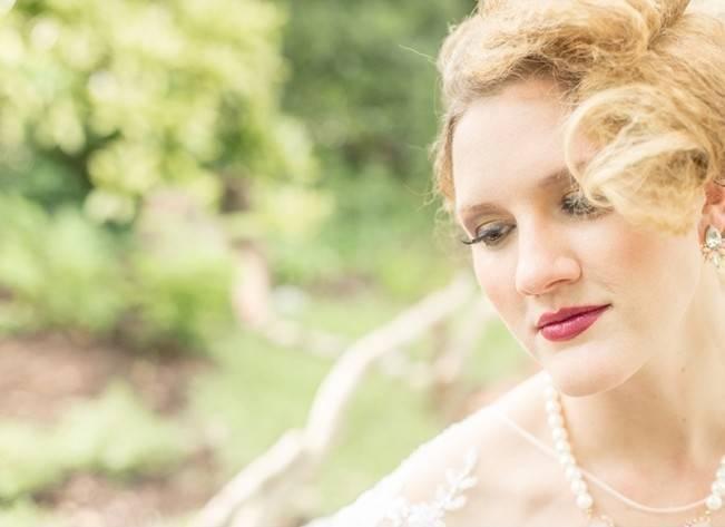 Alice in Underland Styled Wedding {Star Noir Studio} 15