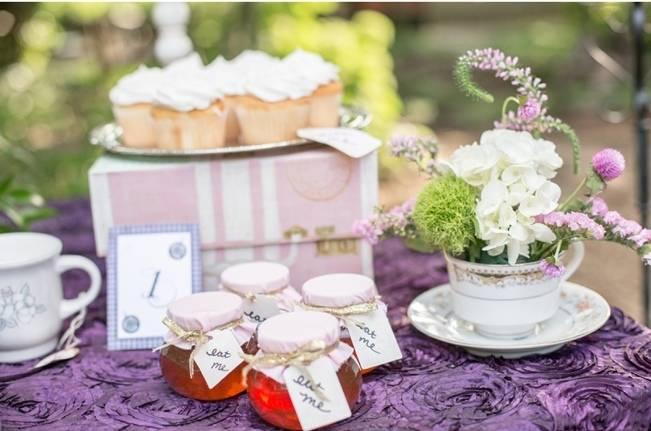 Alice in Underland Styled Wedding {Star Noir Studio} 16