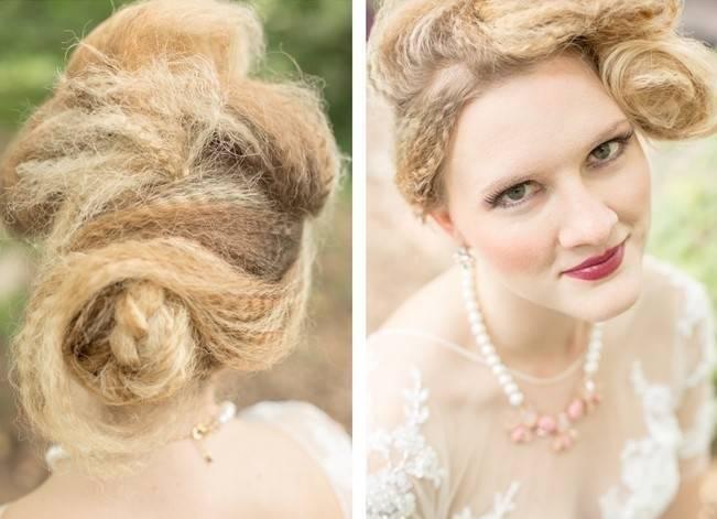 Alice in Underland Styled Wedding {Star Noir Studio} 2