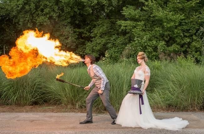 Alice in Underland Styled Wedding {Star Noir Studio} 22