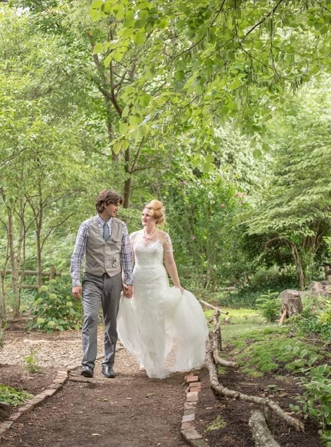 Alice in Underland Styled Wedding {Star Noir Studio} 6