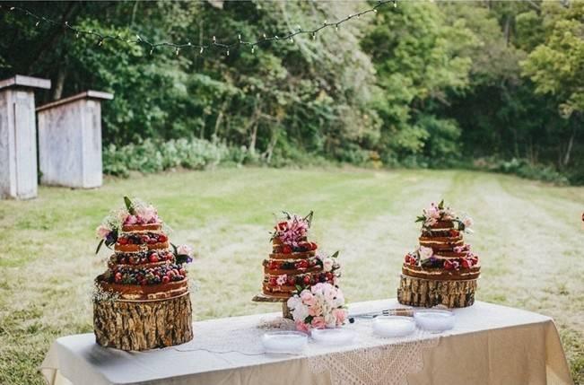 Backyard DIY Kentucky Wedding {Cassie Lopez Photography} 16
