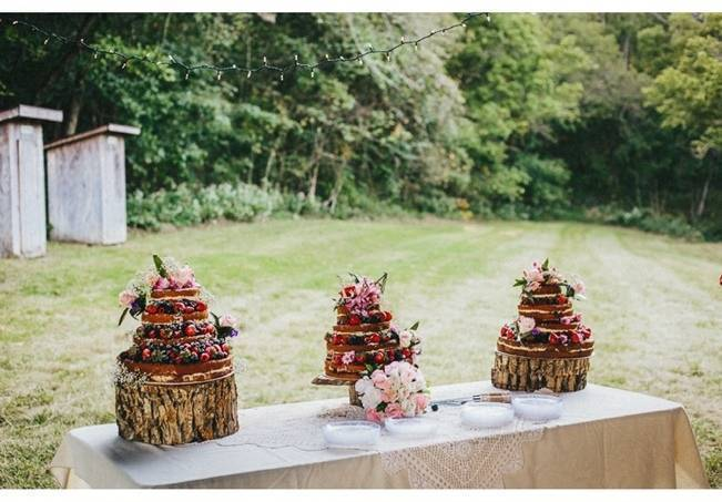 Backyard DIY Kentucky Wedding {Cassie Lopez Photography} 16
