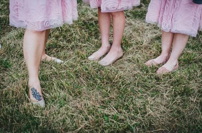 Backyard DIY Kentucky Wedding {Cassie Lopez Photography} 20