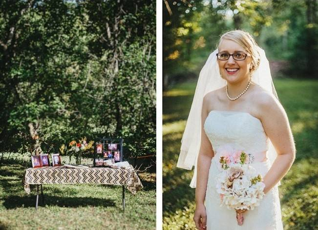 Backyard DIY Kentucky Wedding {Cassie Lopez Photography} 4