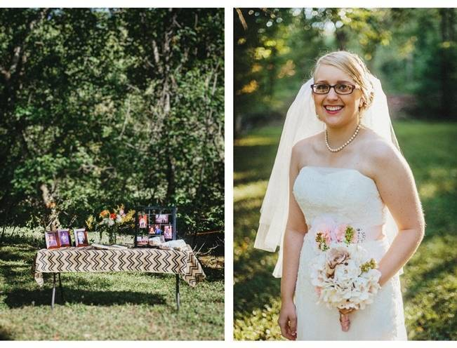 Backyard DIY Kentucky Wedding {Cassie Lopez Photography} 4