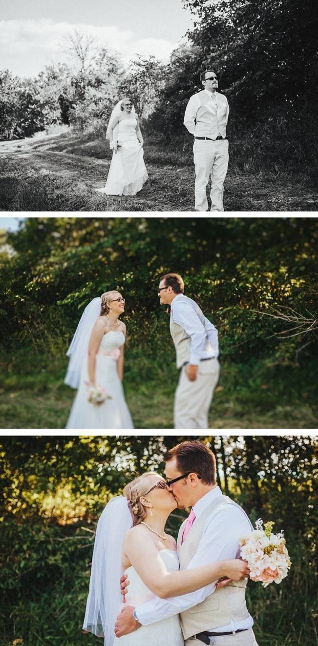 Backyard DIY Kentucky Wedding {Cassie Lopez Photography} 6
