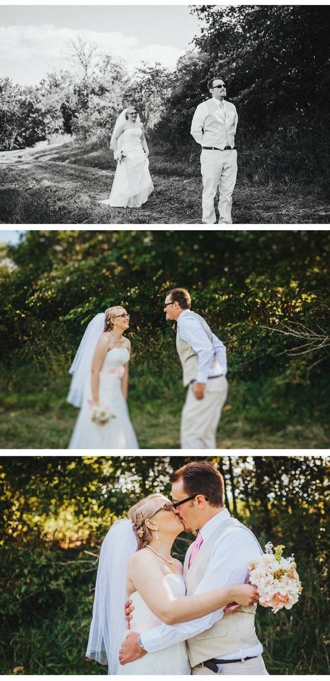 Backyard DIY Kentucky Wedding {Cassie Lopez Photography} 6
