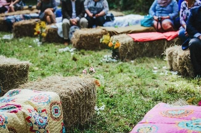 Backyard DIY Kentucky Wedding {Cassie Lopez Photography} 8