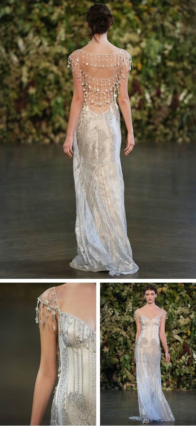 Claire Pettibone 2015 Florence Sweet Violet Bride