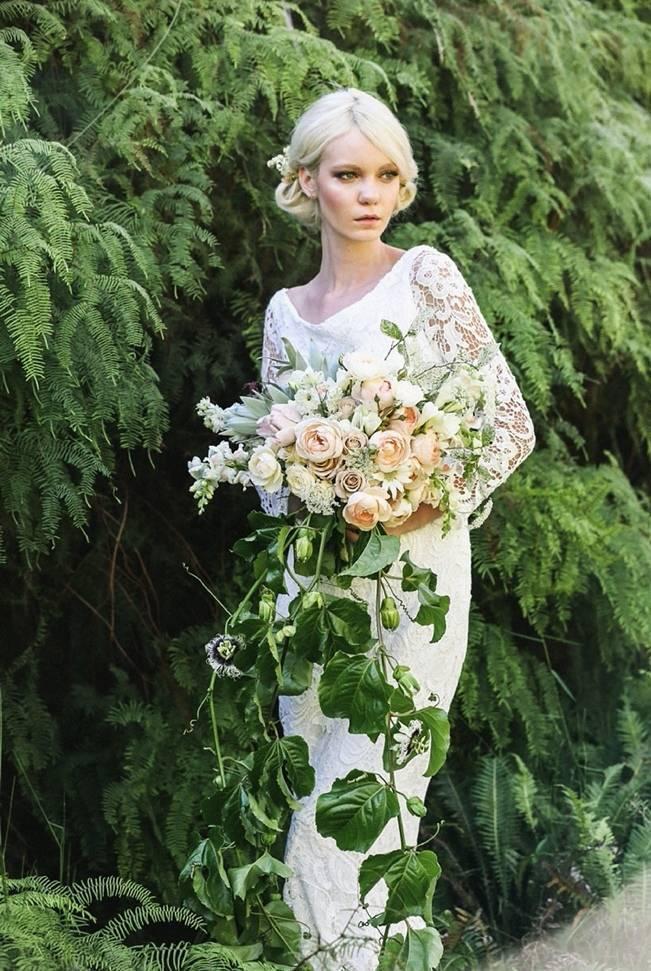 Ophelia Ethereal Bridal Fashion + Boudoir Editorial 11