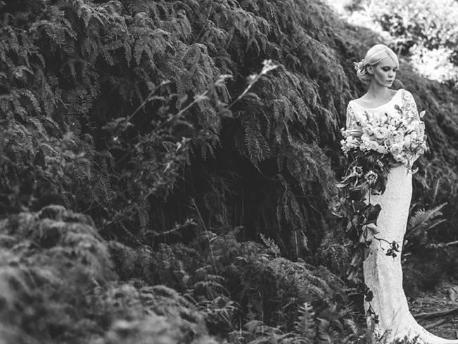 Ophelia Ethereal Bridal Fashion + Boudoir Editorial 12