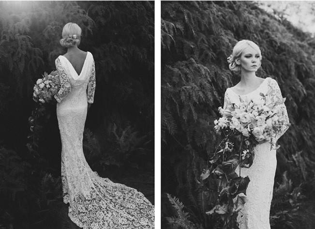 Ophelia Ethereal Bridal Fashion + Boudoir Editorial 13