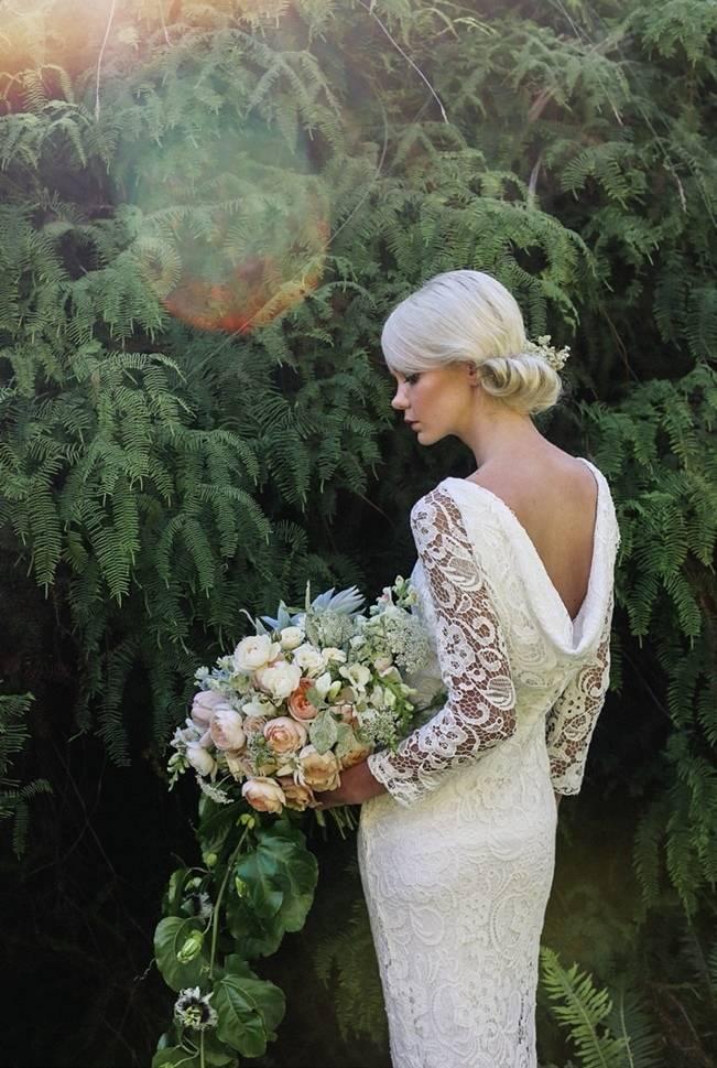 Ophelia Ethereal Bridal Fashion + Boudoir Editorial 14