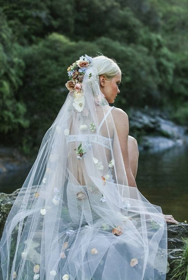 Ophelia Ethereal Bridal Fashion + Boudoir Editorial 16